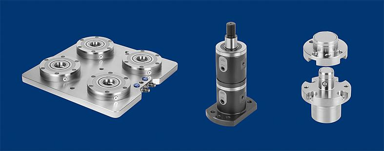 New KIPP Clamping Technology catalogue