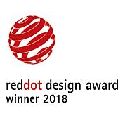 Award for high design quality