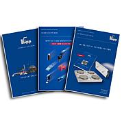 Free download of KIPP brochures, sales documents