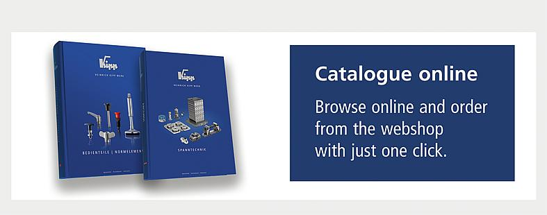 eCatalogue / Flip catalogue